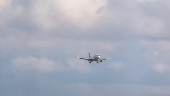 В Самаре не нашлось новых самолетов для создания региональной авиакомпании