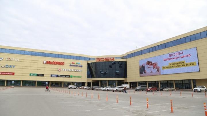 «Половину Академгородка отрубило»: технопарк и торговый центр остались без электричества