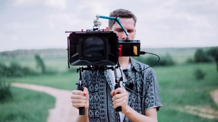 Парк и фильмы: в Кенозерье стартовал фестиваль начинающих кинематографистов