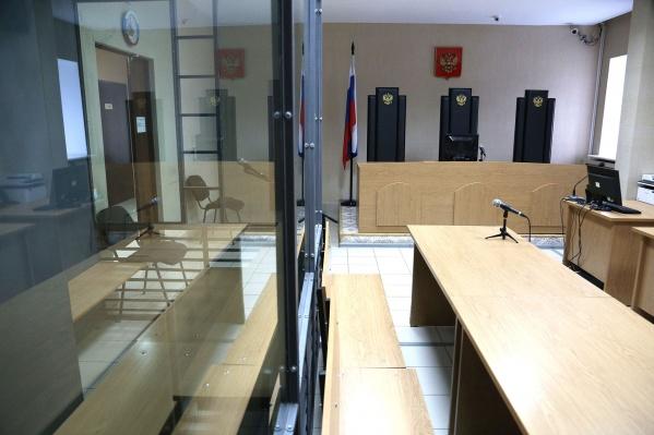 Виновными фигурантов уголовного дела признали присяжные