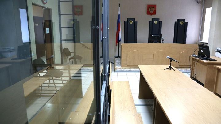 66 лет на четверых: виновников убийства бизнесмена из Уфы отправили за решетку