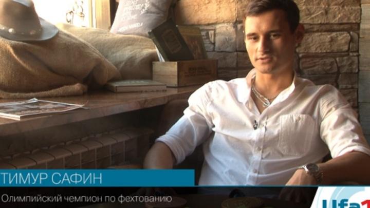 Уфимский рапирист завоевал серебряную медаль на чемпионате Европы