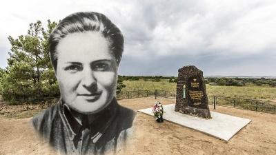 Под Волгоградом взяли под охрану место гибели Гули Королевой