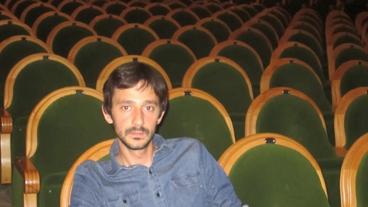 Место главного режиссера в Самарском драмтеатре предложили молодому специалисту из Санкт-Петербурга