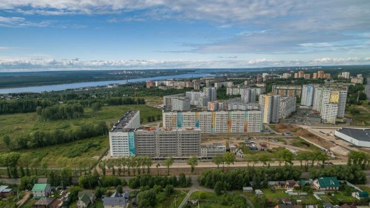 АО «ПЗСП» продает квартиры с выгодой до 300 тысяч рублей