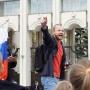 Площадка занята, других нет: сторонникам Навального отказали в четырёх «пенсионных» митингах