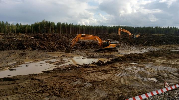 «Причастных» уже предупредили: Москва отправляет в Поморье первую порцию мусора