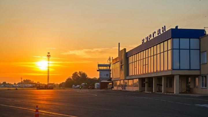 Сотрудника курганского аэропорта оштрафовали на 500 рублей за нарушения законодательства