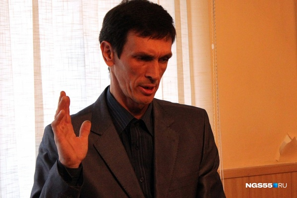 Вадим Остапов пошёл на убийство из ревности