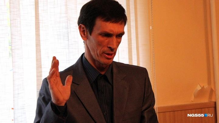 «Перед выстрелом я не целился»: омский Мимино показал следователям, как убивал из-за ревности