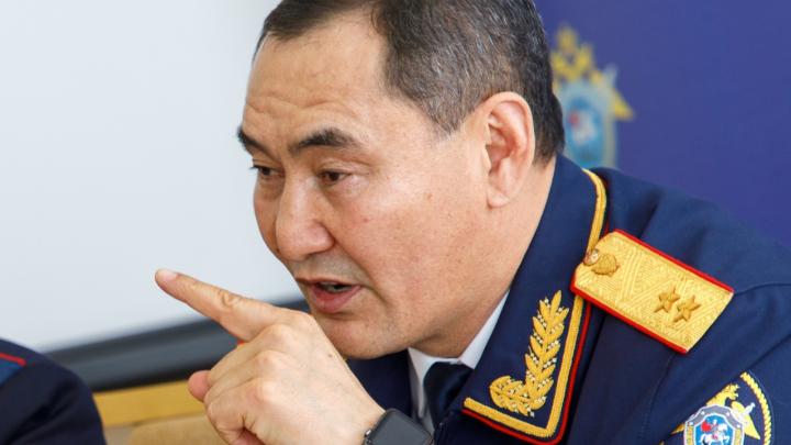 ФСБ: Музраев и Зубков задержаны по делу об угрозах и покушении на волгоградского губернатора