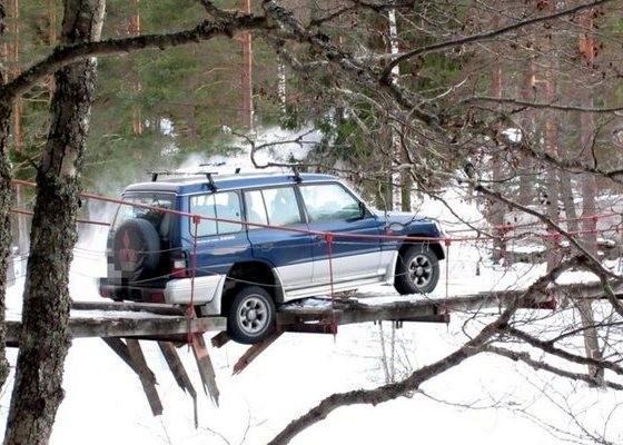 """Владельцы битых автомобилей смогут восстановить и окрасить кузов по системе """"всё включено"""" от 2 700 рублей"""