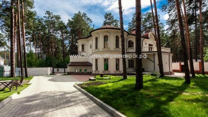 Элитный дом в «Соснах» выставили на продажу за 99 млн