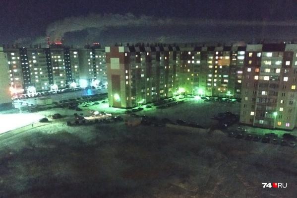 Холодные батареи по возвращении с работы обнаружили, в частности, жители домов на 1-й Эльтонской