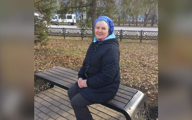 В Башкирии без вести пропала мать двоих детей