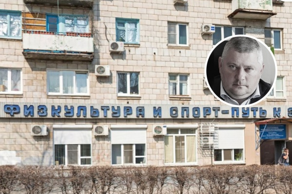 Евгений Коваленко умер во сне от инфаркта
