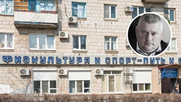Уснул и не проснулся: в Волгограде скоропостижно скончался главврач центра медицинской реабилитации