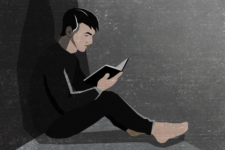 Герои книг как-то умудрялись проживать свои экзистенциальные кризисы, я-то почему не могу?
