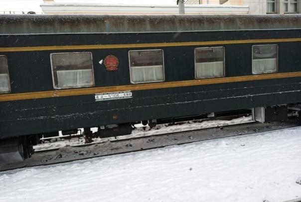 Был ли вирус? Роспотребнадзор и СвЖД рассказали, что произошло с поездом Пекин — Москва
