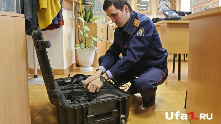 Место преступления — Башкирия: криминалисты показали, как ищут улики и доказательства