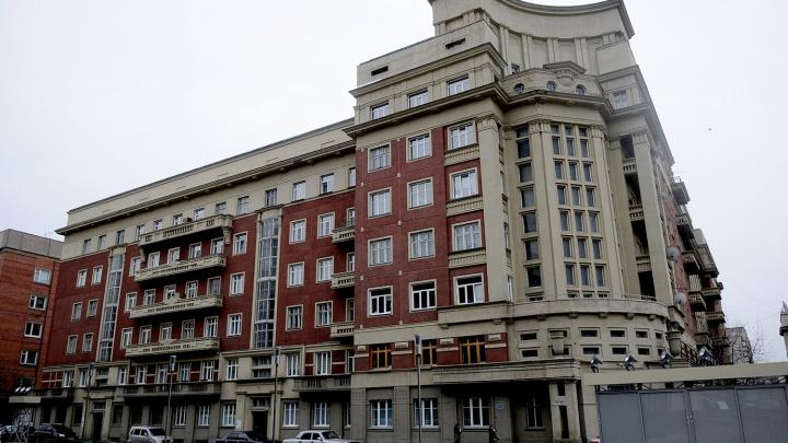 Власти решили потратить миллионы на капремонт стоквартирного дома