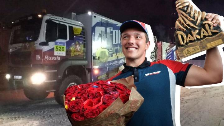 На «Дакар»! Отправляем в прямом эфире багги Сергея Карякина на легендарную гонку