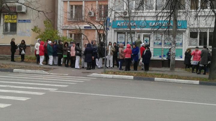 Спокойно, граждане, всё под контролем! В Нижнем Новгороде проходят эвакуации