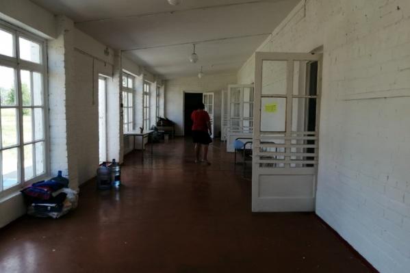 Санитарные условия в различных лагерях отдыха заметно отличаются