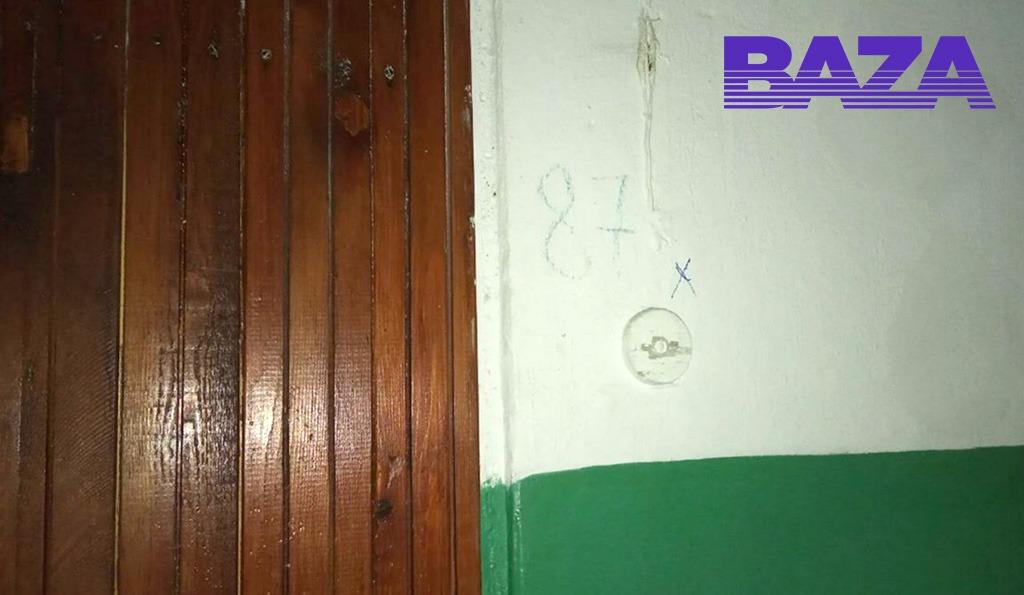 Силовики проверили все квартиры в доме №93 на улице Ленина
