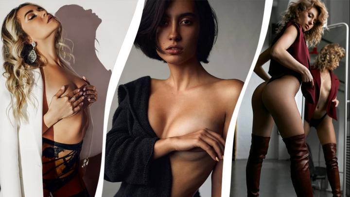 Лучшие девушки недели из Instagram Уфы: холод красоте не помеха