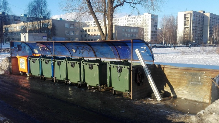 Подсчитал лично: депутат заявил, что ярославцев обдирают с тарифом на вывоз мусора