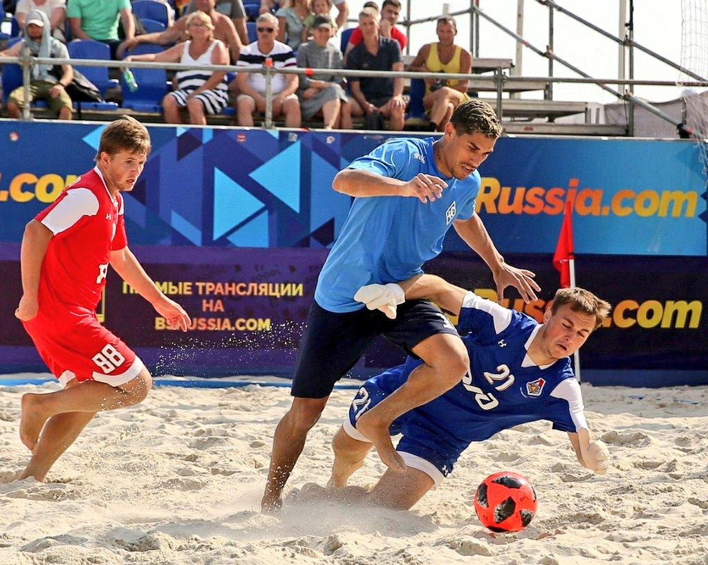 Самарская команда неплохо проявила себя в прошлом сезоне