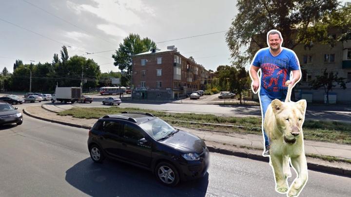 Олигарх Шаповалов отсудил у мэра квартал на Ново-Вокзальной