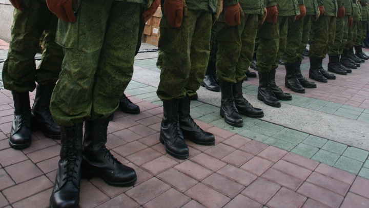 «Был занят»: 19-летний новосибирец не пошёл в армию и получил штраф в 50 тысяч рублей
