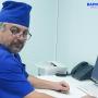 Всё для здоровья ног: пермские лазерные хирурги посетили мастер-класс российского флеболога