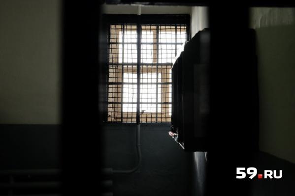 В ИК-37отбывают наказание бывшие сотрудники правоохранительных органов