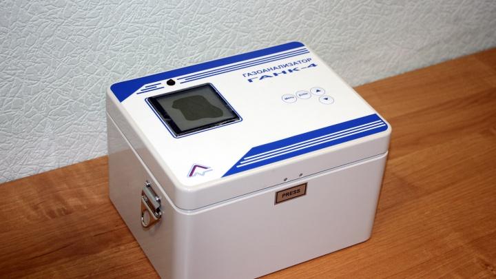 Для Омска купили прибор за 850 тысяч, чтобы выяснять, чем загрязнён воздух