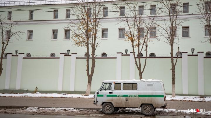 В Ростове вынесли приговор наркоману, взявшему в заложницы пенсионерку