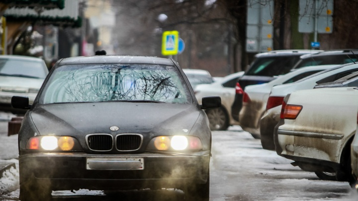 Для донских чиновников арендуют машины на 119 миллионов рублей