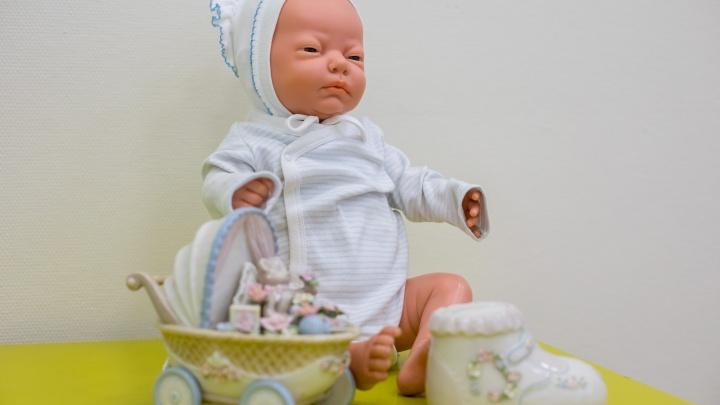 Можно ли рожать дома и есть плаценту: проводим полный ликбез по модным в Красноярске родам