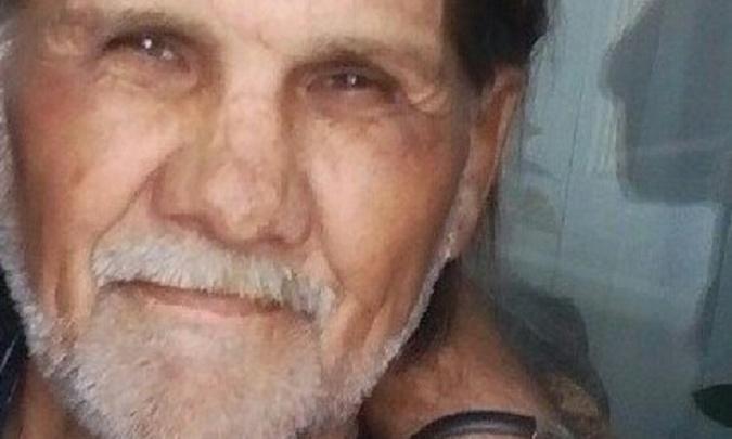 В Башкирии нашли 62-летнего мужчину, который ушел из дома в белом костюме