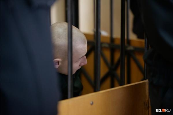 Ярославец — самый старший из банды, расправившейся над инвалидом