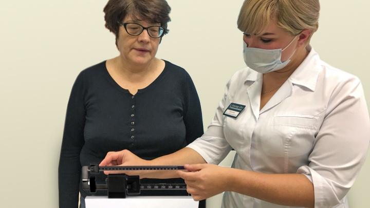 «Не верилось, что скинуть без диет 10 кг за месяц реально»: врач устроил медицинский эксперимент