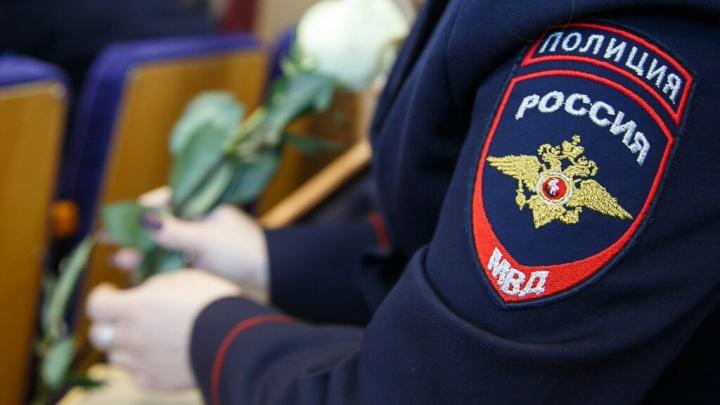 С Новым годом, с новым местом: в волгоградской полиции сменили начальство двух отделов