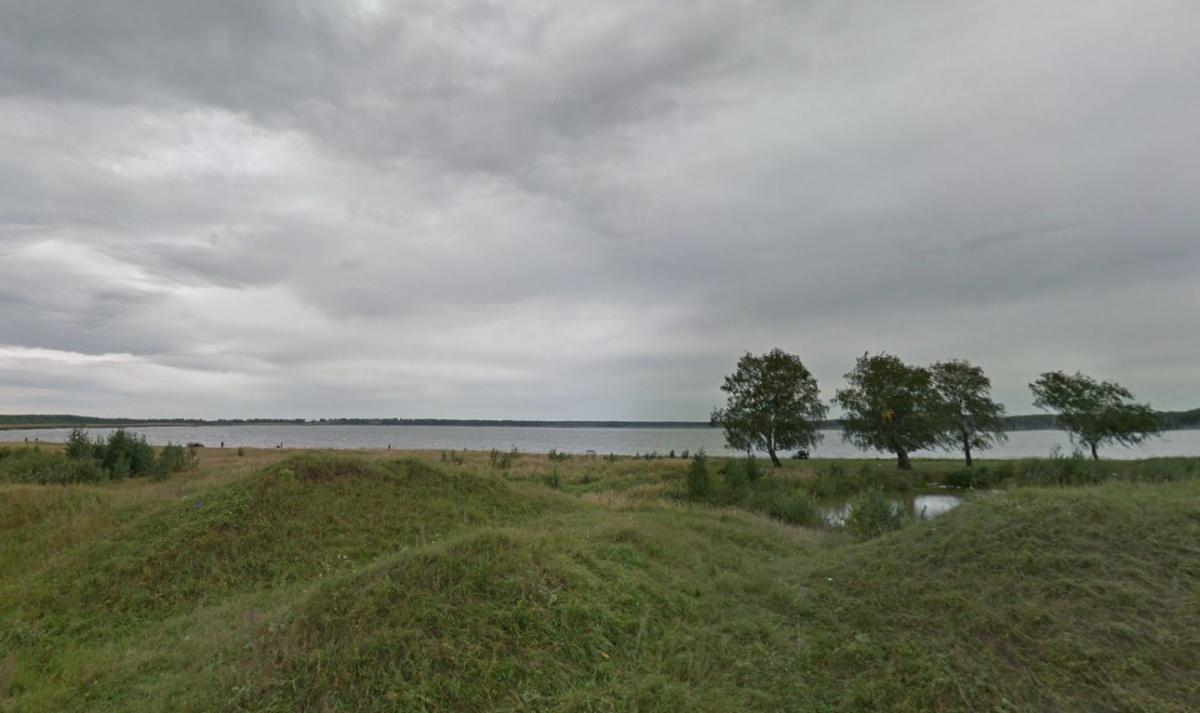 Сегодня на Южном Урале похолодало, а в предыдущие дни многие спасались от аномальной жары на озёрах