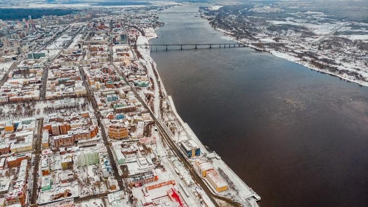 Синоптики рассказали о погоде в Прикамье на неделю