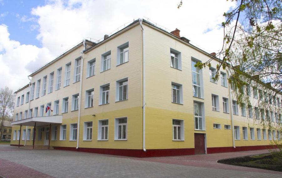 Две школы Жуковского вошли топ-500 наилучших образовательных учреждений РФ