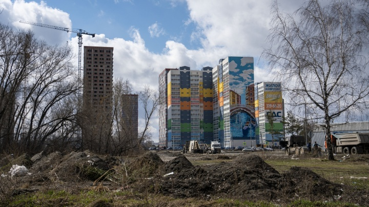 «Тут тонны»: под Димитровским мостом нашли горы пыли и грязи