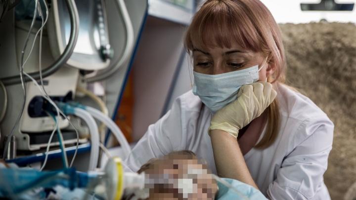 Спустились с неба: один день из жизни врачей санавиации