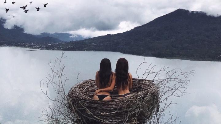Ожидание & реальность: 9 популярных мест, которые превратят отпуск в кошмар (даже Бали забракован)